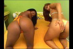 Sexo Com Mulatas Brasileiras – Duas Mulatas Gostosas