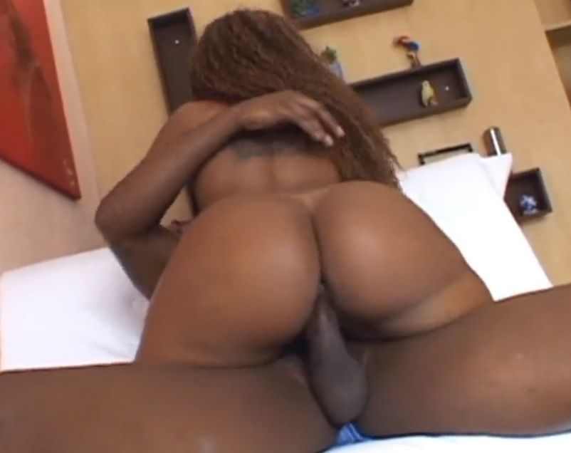 Aninha big ass brazilian big booty rabuda