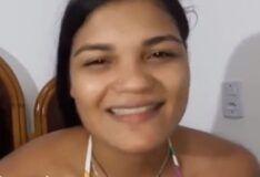 Tigresa vip mostrando o tamanho da sua buceta